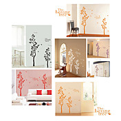 Wall Sticker - Tree of Love (0565 - gz035)