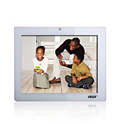 12.1-inch TFT LCD Digital Photo Frame with Remote Control Music Video (DCE179)