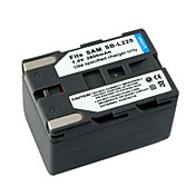 Replacement Camcorder Battery SBL-220 for SAMSUNG D6050i/SCD6041(9370232)