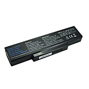 Replacement Laptop Battery F3 for  ASUS  Z53 Series