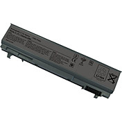 reemplazo de la batera del ordenador porttil Dell Latitude E6500 de gsd0434 (11.1v 5200mAh)