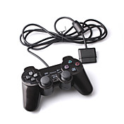Dual Shock Controller  PS2 (sort)