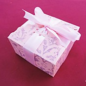 Magnificence Gift Box With Sweet Bow – Small (Set of 12)
