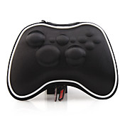 Airform pocket spel tasje / zakje voor de xbox360 controller (zwart)