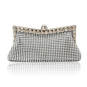 cetim com strass austria / bolsas noite aluminiumsheet / garras mais cores disponveis