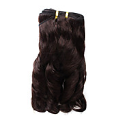"100% Indian Remy Hair 12"" Machine Made Natural Straight Weft 26 Colors To Choose"