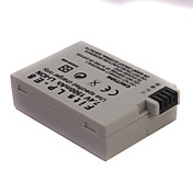 1500mAh Camera Battery LP-E8 for Canon EOS 550D, Canon EOS Kiss X4, Canon EOS Rebel T2i