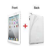 Full Body Screen Protector for iPad 2/3/4 (Front &amp; Back)