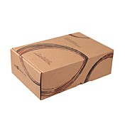 High Quality Shoe Boxes by LIGHTINTHEBOX 11.02''×7.09''×3.54''