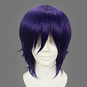 Cosplay Wig Inspired by Gintama Takasugi Shinsuke