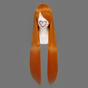 cosplay paryk inspireret af blegemiddel Orihime Inoue