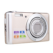 14.0 MP CCD Digital Camera with 5X optical zoom DC-T500