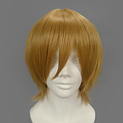 Cosplay Wig Inspired by Hetalia America
