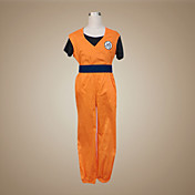 Cosplay Costume Inspired by Dragon Ball Goku  (Character &quot;Go&quot; Version)