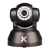 X-Price - Wireless IP Camera (MJPEG Video Compression, IR CUT, 2-Way Audio)