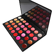 32 Color Lip Gloss Make-up Palette