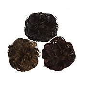 5 Pcs Lovely Hair Wrap 3 Colors Available