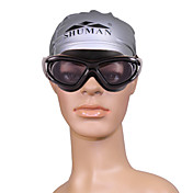 unissex sm915b anti-nevoeiro natao culos de chapeamento