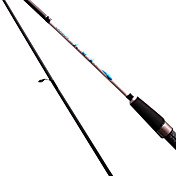 White Shark Carbon Spinning 2.10m Fishing Rod