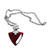 Cosplay Necklace Inspired by Fate/stay night Rin Tohsaka