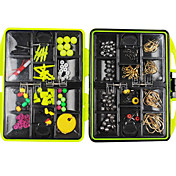 Rock Fishing Lure Set(100 Units/Set)