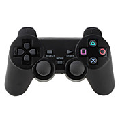 Wireless 2.4 GHz Analog Controller for PS2 (Black)