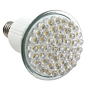 E14 48-LED 240LM 2-2.5W 2800-3500K Warm White Spot Bulbs (220-240V)