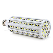 e27 26w 6000k 132x5050 SMD 1600LM LED de luz blanca natural de maz bombilla (220v)