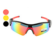 OREKA-Sports Cycling UV400 Glasses (3 Colors)