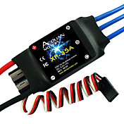 AEOLIAN XP-35A ESC for RC aircraft