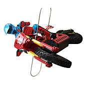 SKYRC Super Rider SR4 1/4 Schaal 2.4G RC Bike