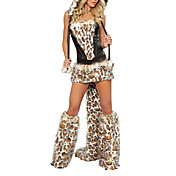 Fancy Dress Easter Bunny Cheshire Cat Sexy Woman Corset Halloween Costumes