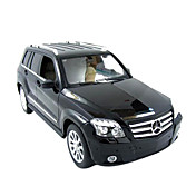 RAstar 01:14 4ch Benz Glk autorisert rc bil