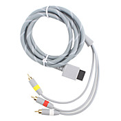 S-Video AV Cable for Wii (6ft)
