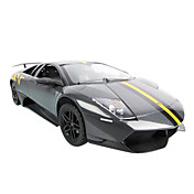 RAstar 01:14 Lamborghini Murcielago limited edition autorisert fjernkontroll bil