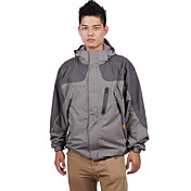 AMADIS Men's Nylon Rain-Proof Fishing Outwear