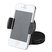Rotatable Windshield Car Holder for iPhone & Other Cellphone