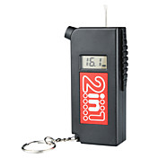 Digital Tire Pressure Gauge for bil, 0057X