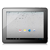 Meiying m1 - dual core android 4.1 tablette con schermo avec 9,7 pouces tactile capacitif (16 Go, appareil photo 2MP, 1.66GHz, 8000ma)