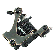 MINI Brass Tattoo Machine Gun