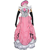 Cosplay Costume Inspired by Black Butler Female VER. Ciel Phantomhive