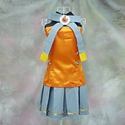 Cosplay Costume Inspired by Vocaloid SeeU