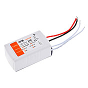 AC 110-240V til 12V DC 18W LED Omformer