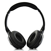 Excellent Sound Quality Over-the-Ear Headphone with MP3 Player