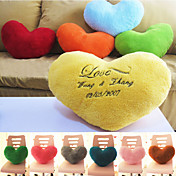 Personalized Heart Design Arm Pillow (More Colors)