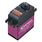 "XQ-Power Digital Titanium Alloy Gear Robot Servo 56g/13kg/.11"",180°(XQ-RS413)"