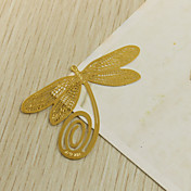 Nizza Dragonfly design Bookmark