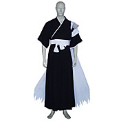 Cosplay Costume Inspired by Bleach Isshin Kurosaki