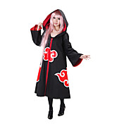 Cosplay Cloak Inspired by Naruto Shippuden Taka