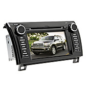 Auto DVD-speler voor Toyota Sequoia (GPS, Bluetooth, iPod)